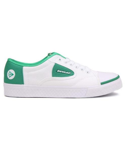 Dunlop Green Flash - Bennevis Clothing