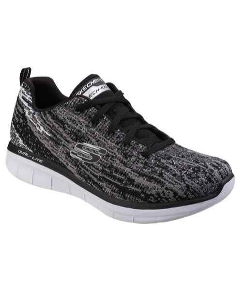 skechers trainers memory foam