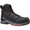 Hypercharge-Timberland-Pro-Compasite-Safety-Toe-Work-Boot-Black-Orange 1