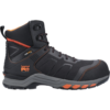 Hypercharge-Timberland-Pro-Compasite-Safety-Toe-Work-Boot-Black-Orange 4