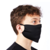 Face-mask-black-reusable-cloth-covid19-corona-virus-2