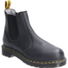 Arbor Chelsea Steel Toe Boot Black Dr Martens 1