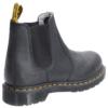 Arbor Chelsea Steel Toe Boot Black Dr Martens 2