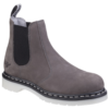 Arbor Chelsea Steel Toe Boot Grey Dr Martens 1