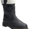Belsay ST Slip On Safety Boot Black Dr Martens 1