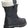 Belsay ST Slip On Safety Boot Black Dr Martens 2
