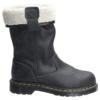 Belsay ST Slip On Safety Boot Black Dr Martens 4