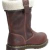 Belsay ST Slip On Safety Boot Brown Dr Martens 2