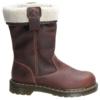 Belsay ST Slip On Safety Boot Brown Dr Martens 4