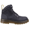 Brace Hiking Style Safety Boot Black Dr Martens 4