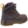 Brace Hiking Style Safety Boot Brown Dr Martens 2