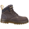 Brace Hiking Style Safety Boot Brown Dr Martens 4