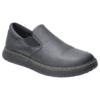 Brockley SR Slip On Shoe Black Dr Martens 1