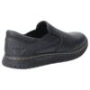 Brockley SR Slip On Shoe Black Dr Martens 2