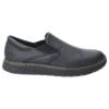 Brockley SR Slip On Shoe Black Dr Martens 4