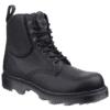 Calshott Service Boot Black Dr Martens 1