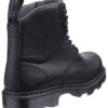 Calshott Service Boot Black Dr Martens 2