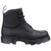 Calshott Service Boot Black Dr Martens 4