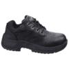 Calvert Steel Toe Safety Shoe Black Dr Martens 4
