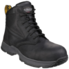 Corvid-Dr Martens-Composite-Lace-up-Safety-Boot-Black-1
