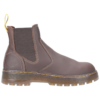 Eaves SB Elasticated Safety Boot Brown Dr Martens 4
