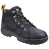 Grapple Safety Boot Black Dr Martens Steel Toe 1