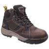 Grapple Safety Boot Teak Dr Martens Steel Toe 1