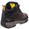 Grapple Safety Boot Teak Dr Martens Steel Toe 2