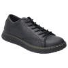 Maltby SR Lace Shoe Black Dr Martens 1