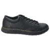 Maltby SR Lace Shoe Black Dr Martens 4