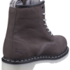 Maple Classic Steel-Toe Work Boot Grey Dr Martens 2