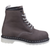 Maple Classic Steel-Toe Work Boot Grey Dr Martens 4