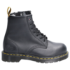Maple Zip SB Lace Up Safety Boot Black Dr Martens 4