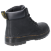 Winch Lace Up Boot Black Dr Martens 2