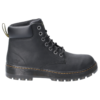 Winch Lace Up Boot Black Dr Martens 4
