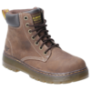Winch Lace Up Boot Brown Dr Martens 1