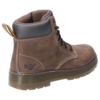 Winch Lace Up Boot Brown Dr Martens 2