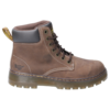 Winch Lace Up Boot Brown Dr Martens 4