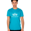 BASIC-T-SHIRT-ALPHA-INDUSTRIES-BLUE-LAGOON-1