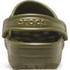 CLASSIC-CROCS-ARMY-GREEN-SANDLES 4
