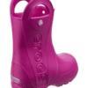 HANDLE-IT-RAIN-BOOT-KIDS-WELLIES-CROCS-Candy-Pink-2