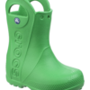 HANDLE-IT-RAIN-BOOT-KIDS-WELLIES-CROCS-GRASS-GREEN-1