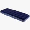 DELUXE AIRBED- SWIFT SINGLE- HIGHLANDER-BLUE-1